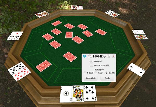Poker hand simulator online