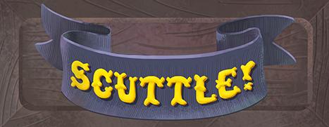 Scuttle! logo