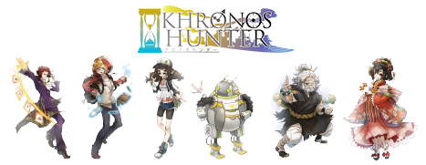 Khronos Hunter Logo