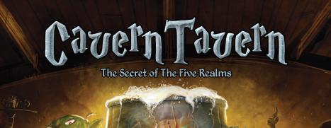 Cavern Tavern Logo